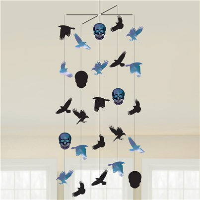 Boneshine Fever Hanging Decoration