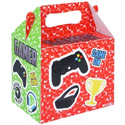 Gamer Party Box (Party Boxes)
