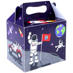 Space Party Box