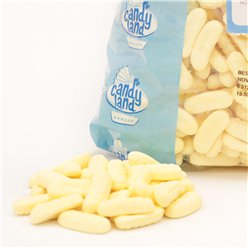 Mini Foam Bananas - 2kg