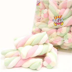 Mallow Twists - 1kg