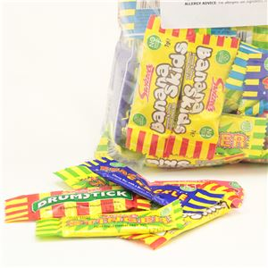 Assorted Mini Me Chews - 1kg