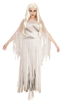 Ghostly Spirit - Adult Costume