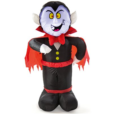 Dracula Inflatable - 1.2m