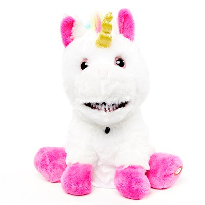 Animated Sinister Unicorn (25cm)