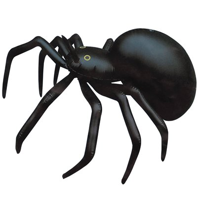 Inflatable Spider - 91cm