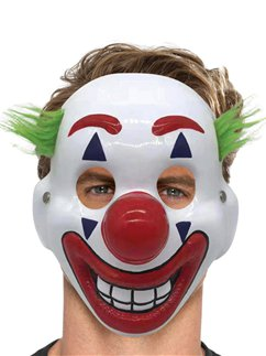 Clown Mask