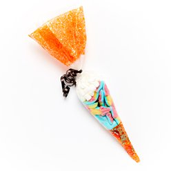 Halloween Mice Mix Cone