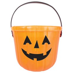 Hallo-ween Friends Bucket