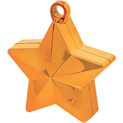 Orange Star Weight - 150g