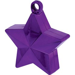 Purple Star Weight - 150g