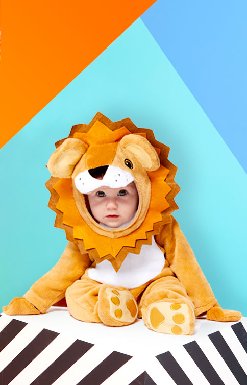 Baby Fancy Dress